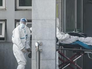 Φωτογραφία για Δραματικές ώρες στη Σερβία: Σχεδόν 7.000 τα νέα κρούσματα - Χάος στα νοσοκομεία