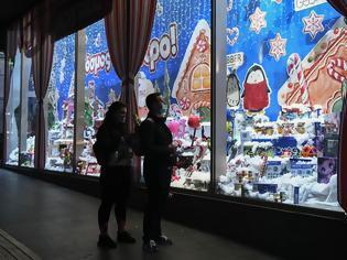Φωτογραφία για Πυρετός σχεδίων για τα κορωνο-Χριστούγεννα - Πότε θα ληφθούν οι αποφάσεις