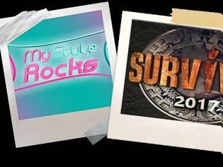 Φωτογραφία για «Ήθελα να πάω στο Survivor, αλλά καθυστέρησαν λόγω κορονοϊού και πήγα στο My Style Rocks»