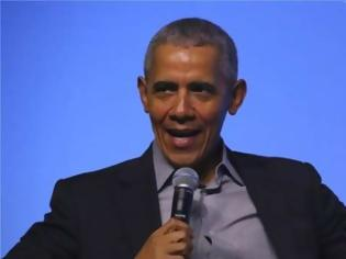 Φωτογραφία για Μπαράκ Ομπάμα: «Ο Τραμπ αποδείχθηκε χειρότερος απ' ό,τι φοβόμουν»
