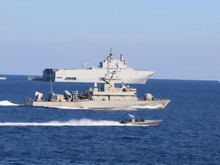Φωτογραφία για Γαλλία και ΗΑΕ θα λάβουν μέρος στην μεγάλη στρατιωτική άσκηση Ελλάδας-Αιγύπτου