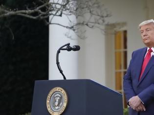 Φωτογραφία για ΗΠΑ: Ποιοι είναι οι 21 γερουσιαστές που εξέφρασαν, ιδιωτικά, περιφρόνηση για τον Τραμπ
