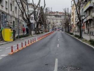 Φωτογραφία για Βουλγαρία: Κλείνουν σχολεία, εστιατόρια κι εμπορικά κέντρα ως τις 21 Δεκεμβρίου