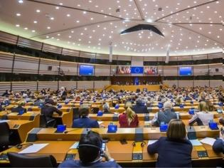 Φωτογραφία για Τουρκία: Το Ευρωπαϊκό Κοινοβούλιο υπερψήφισε την αυστηρή επιβολή κυρώσεων