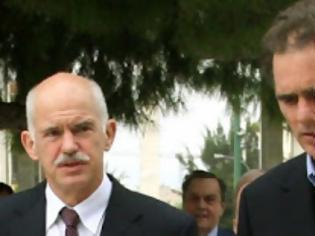 Φωτογραφία για Υποψήφιος για την προεδρία του ΚΙΝΑΛ και ο Νίκος Παπανδρέου;
