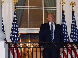 Φωτογραφία για Απίστευτο!! Ποιοι δίνουν συμβουλές για να βγει ο Τραμπ από τον Λευκό Οίκο