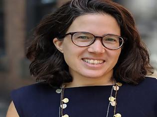Φωτογραφία για Ναταλία Λινού κόρη της Επιδημιολόγου Αθηνάς Λινού, διαπρέπει στο Harvard. Τι λέει για τον κοροναϊό και το εμβόλιο;