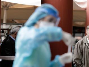 Φωτογραφία για Κορωνοϊός: Η κυβέρνηση επιβάλλει πλαφόν στα τεστ -Στα 10 ευρώ το rapid, στα 40 το μοριακό