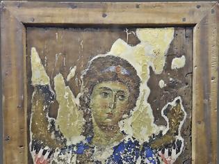 Φωτογραφία για Αρχάγγελος Μιχαήλ -11ος αιώνας