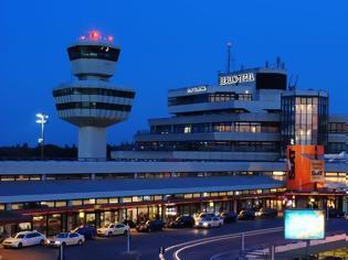 Φωτογραφία για Δραστικές περικοπές στο νέο αεροδρόμιο Βερολίνου: Κλείνει ο νότιος διάδρομος και ένας τερματικός σταθμός