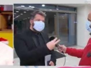 Φωτογραφία για Χάρης Βαρθακούρης για την νέα εκπομπη με την σύζυγό του: «Είμαστε πολύ κοντά...