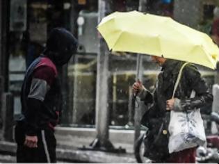 Φωτογραφία για Έκτακτο δελτίο επιδείνωσης του καιρού: Έρχονται καταιγίδες, θυελλώδεις άνεμοι και χαμηλές θερμοκρασίες