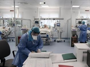 Φωτογραφία για Στα πρόθυρα κατάρρευσης τα νοσοκομεία των Βαλκανίων