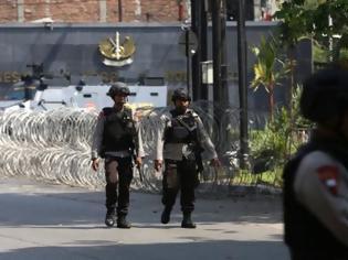 Φωτογραφία για Ινδονησία: Εξτρεμιστές εκτέλεσαν τέσσερις χριστιανούς σε χωριό του νησιού Σουλαουέζι