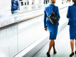 Φωτογραφία για British Airways: Αεροσυνοδός-call girl στους κόλπους της εταιρείας