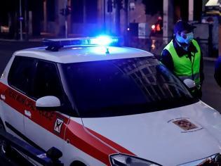 Φωτογραφία για Μέτρα για τον κορωνοϊό: Πάνω από 500.000 ευρώ πρόστιμα επιβλήθηκαν το Σάββατο