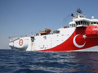 Φωτογραφία για Oruc Reis: Βάζει πλώρη για Τουρκία - Δεν ανανεώθηκε η Navtex