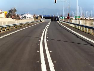 Φωτογραφία για Υπεγράφη το μεγάλο έργο για τον αυτοκινητόδρομο Άκτιο-Αμβρακία