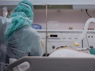 Φωτογραφία για Θεραπευτικές προσεγγίσεις της νόσου COVID-19  πριν από την μόλυνση και σε φάση νοσηλείας
