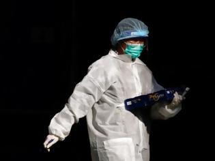 Φωτογραφία για Τεράστιες οι ευθυνες της Κίνας. Είπε ψέματα στην αρχή της πανδημίας
