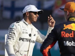 Φωτογραφία για Λιούις Χάμιλτον: Θετικός στον κορωνοϊό ο πρωταθλητής της Formula 1