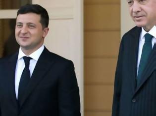 Φωτογραφία για Η Ουκρανία μιλά για συνεργασία με την Τουρκία στο θέμα της Κριμαίας - Τα βλέμματα στην απάντηση της Μόσχας