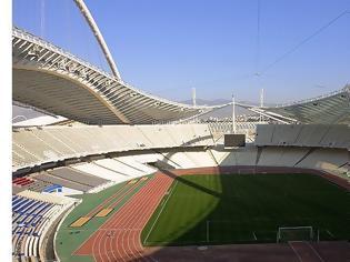 Φωτογραφία για ΟΑΚΑ: Αναβαθμίζεται και εκσυγχρονίζεται το αθλητικό κέντρο