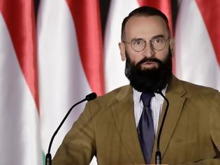 Φωτογραφία για Σε κορωνοπάρτι για gay ο ακροδεξιός Ούγγρος ευρωβουλευτής