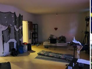 Φωτογραφία για Βρυξέλλες: Αυτό είναι το δωμάτιο που έγινε το gay όργιο - Ο ευρωβουλευτής πήγε να το σκάσει από την υδρορροή