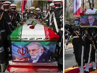 Φωτογραφία για Δολοφονία επιστήμονα στο Ιράν: Πώς θα απαντήσει η Τεχεράνη - 4 σενάρια