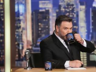 Φωτογραφία για Πότε κάνει φινάλε το The 2Night Show;