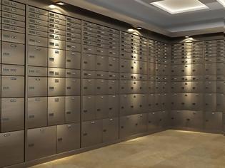 Φωτογραφία για Κλοπή από τραπεζικές θυρίδες στο Ψυχικό: Θέμα ημερών η ταυτοποίηση