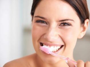 Φωτογραφία για 21 συμβουλές και καλές συνήθειες για καταπληκτικά δόντια