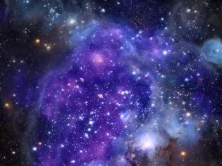 Φωτογραφία για Εκεί που γεννιούνται τ' άστρα.