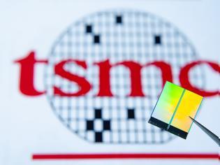 Φωτογραφία για H TSMC συνεργάζεται με τις Google και AMD για την παραγωγή chips 3D