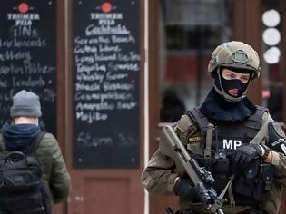 Φωτογραφία για Ισλαμικό Κράτος «σχεδιάζει τρομοκρατικές επιθέσεις την περίοδο των εορτών» προειδοποιεί πρώην πράκτορας της ΜΙ6
