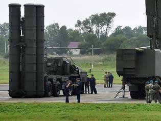 Φωτογραφία για ΗΠΑ: Άμεσες κυρώσεις εναντίον της Τουρκίας για την απόκτηση των S-400
