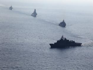 Φωτογραφία για Νέα NAVTEX εξέδωσε η Τουρκία