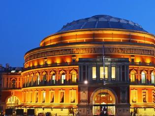 Φωτογραφία για Royal Albert Hall: Γιορτάζει τα 150 χρόνια του