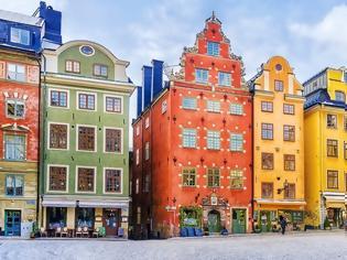 Φωτογραφία για Σουηδία: Τηλεκπαίδευση για τους μαθητές της δευτεροβάθμιας