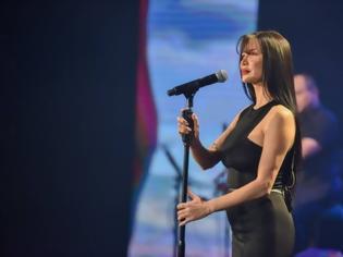 Φωτογραφία για «Σπίτι με το MEGA»: Η Πάολα σε μια εκρηκτική συναυλία