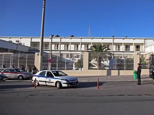 Φωτογραφία για «Ψυχώ» στις φυλακές Κορυδαλλού: Έπνιξε τον συγκρατούμενό του, ενώ εξέτιε ποινή για στραγγαλισμό