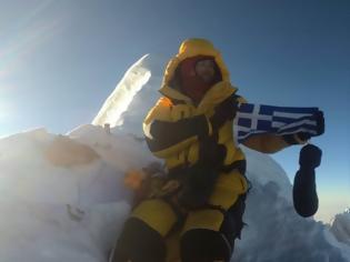 Φωτογραφία για Στόχος η απόλυτη τρέλα: Για πρώτη φορά κατάκτηση της K2 κορυφής των Ιμαλαΐων μέσα στο χειμώνα