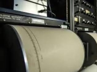Φωτογραφία για Σεισμός Θήβας: Για πρώτη φορά καταγράφεται μετατόπιση εδάφους από ασθενή σεισμό