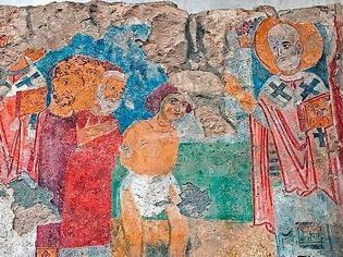 Φωτογραφία για ΝΙΚΟΛΑΟΣ & η σύνθεση στα αρχαία ελληνικά ονόματα