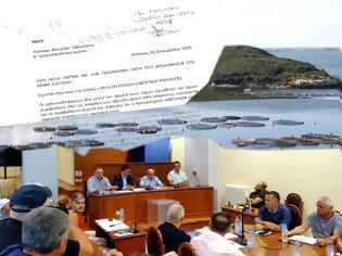 Φωτογραφία για ΠΟΑΥ: Πρόταση για την άρση του αδιεξόδου από τους Δημοτικούς Συμβούλους, Λαϊνα κων/νος-Ντίνο Απόστολος.