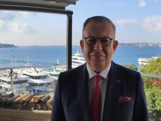 Φωτογραφία για Τουρκία: «Θέλουμε υφαλοκρηπίδα και 152 νησιά στο τραπέζι» λέει ο πατέρας της «Γαλάζιας Πατρίδας»