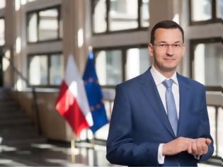 Φωτογραφία για Σοβαρές κατηγορίες Πολωνίας εναντίον των μεγάλων χωρών της ΕΕ ενόψει της Συνόδου