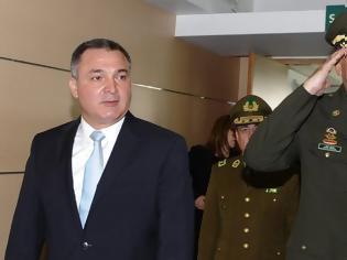 Φωτογραφία για Μεξικό: Αίτημα στις ΗΠΑ για έκδοση πρώην υπουργού