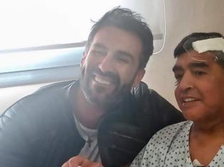 Φωτογραφία για Θάνατος Μαραντόνα: «Καίει» τους γιατρούς η εισαγγελική έρευνα